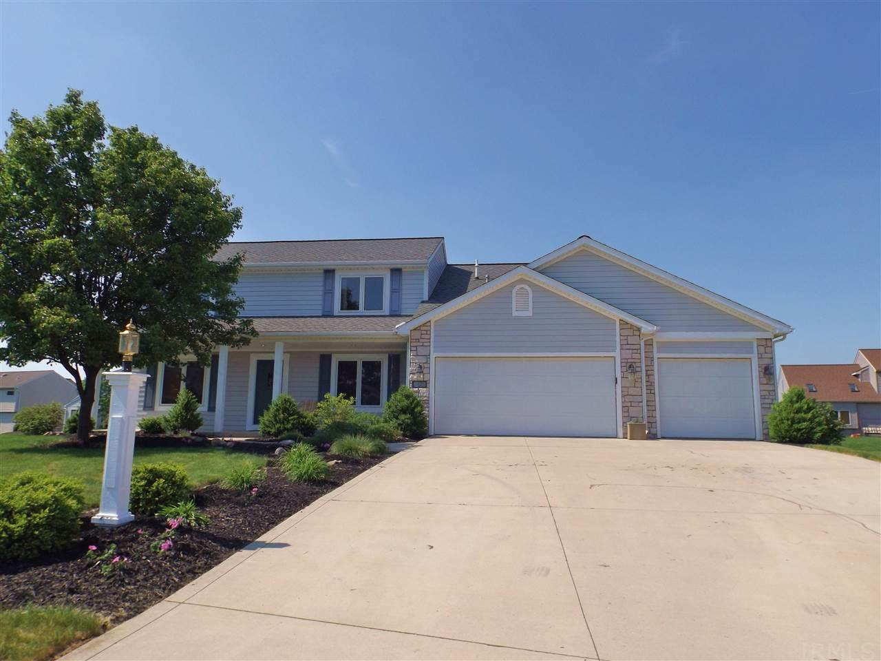 3022 Marne Place, Fort Wayne, IN 46818