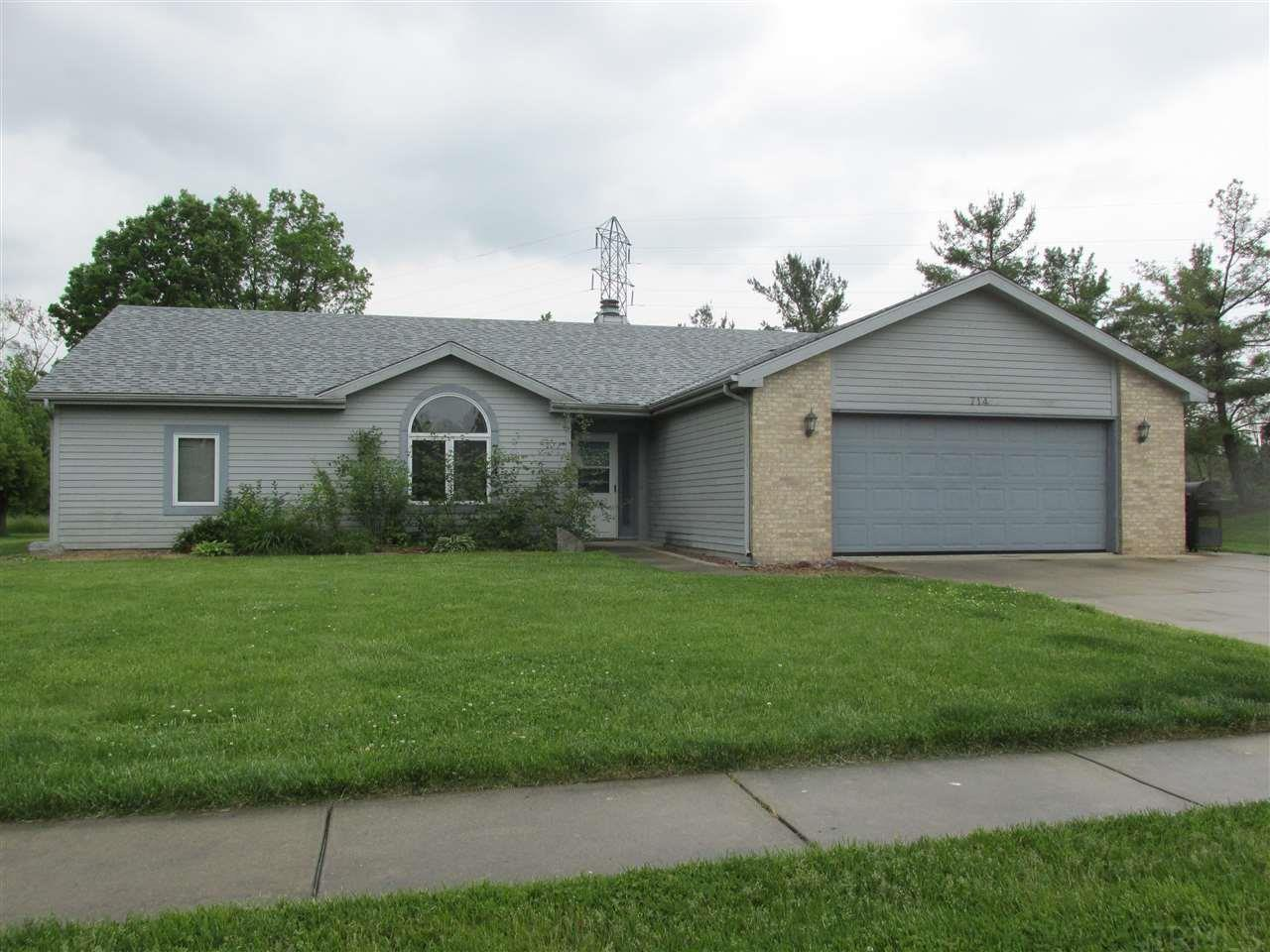 714 Willowind Trail, Fort Wayne, IN 46845