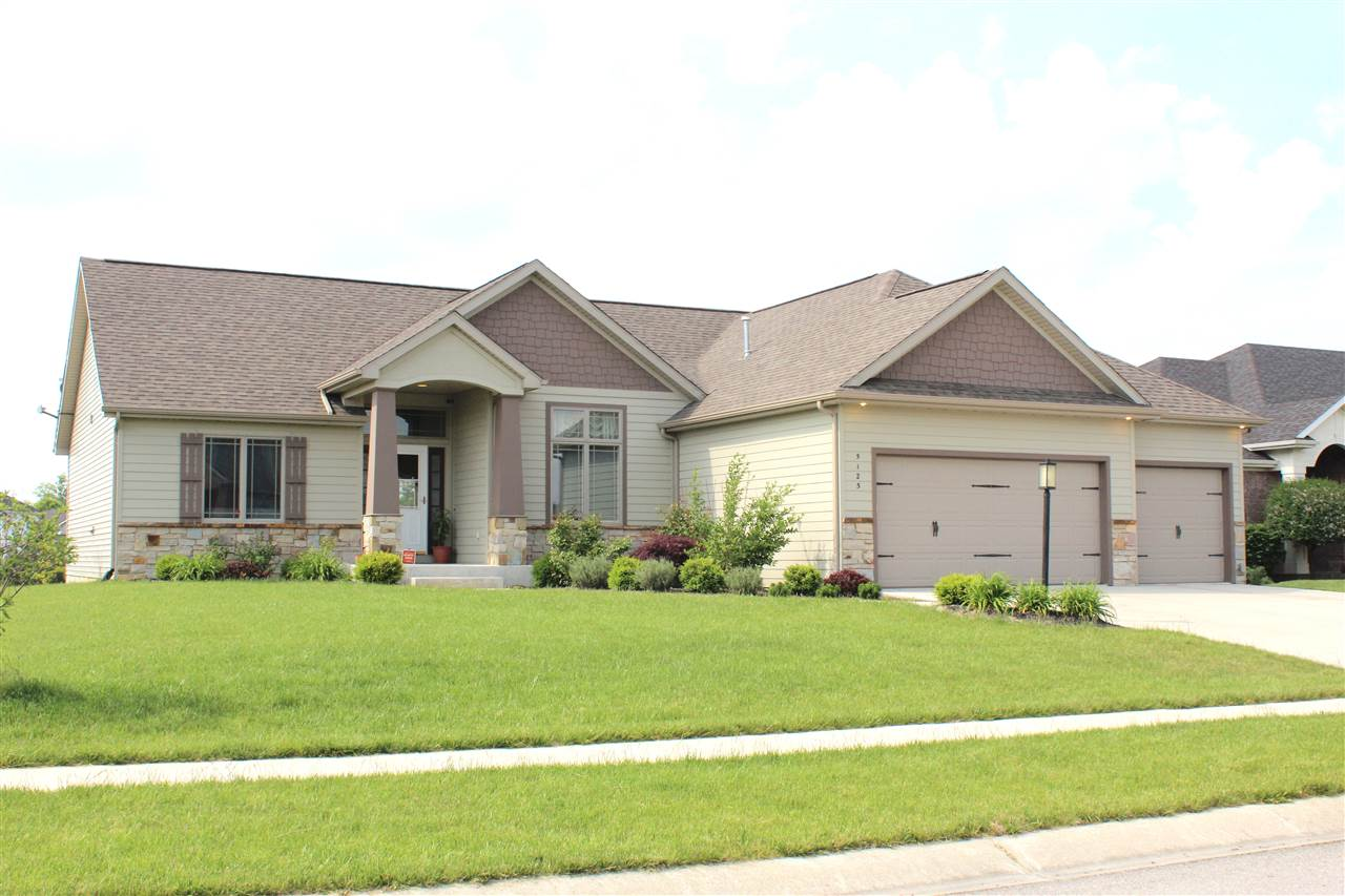 5125 Chablis Court, Fort Wayne, IN 46845