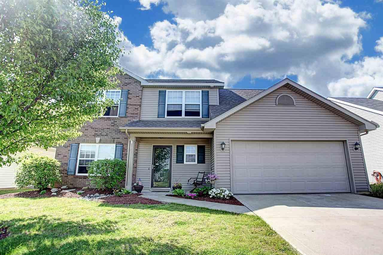 331 Mabry Cove, Fort Wayne, IN 46825