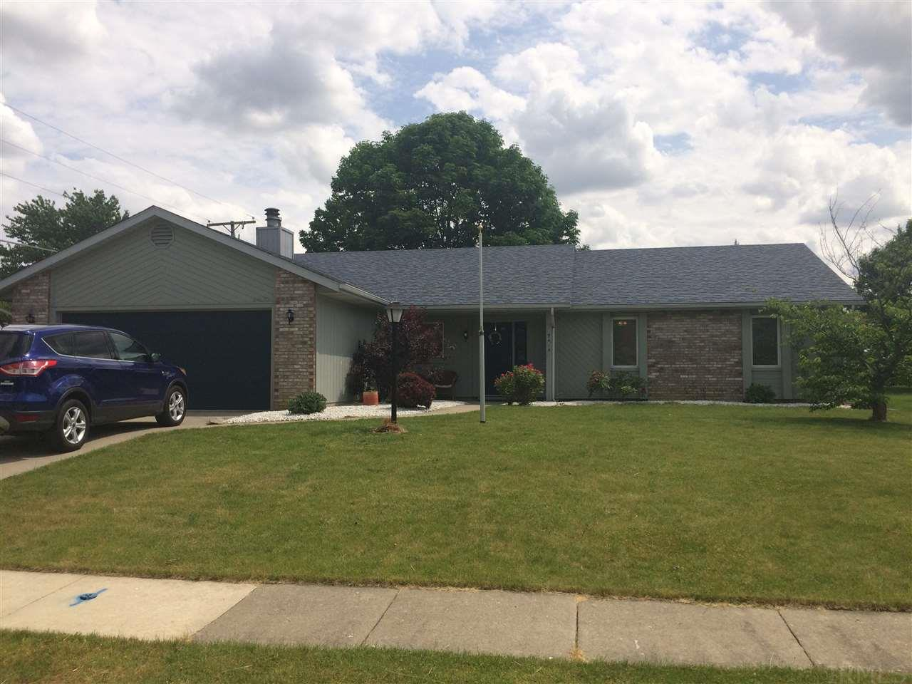 9415 Stagecoach Drive, Fort Wayne, IN 46804