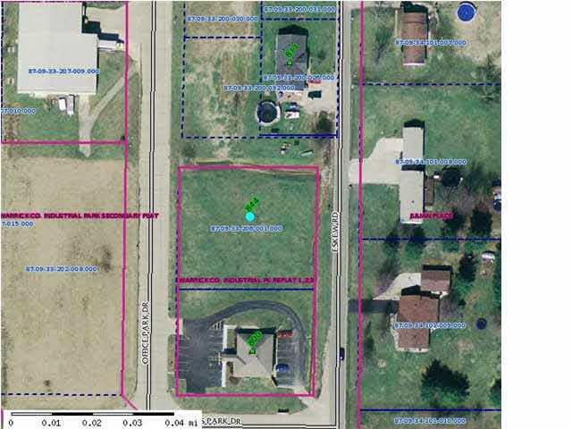 844 OFFICE PARK DR, Boonville, IN 47601