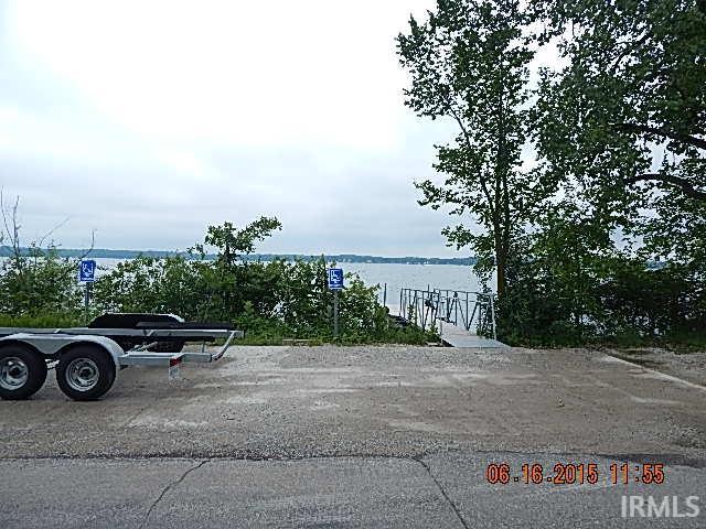 375 W Shore, Culver, IN 46511