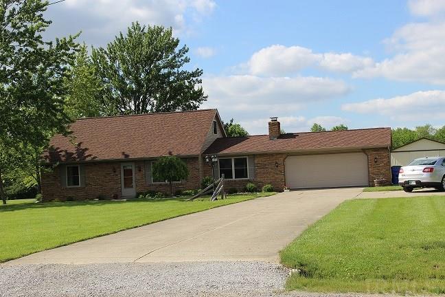 10515 Eby Road, Fort Wayne, IN 46835