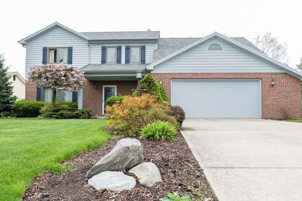 606 NW Passage Trail, Fort Wayne, IN 46825