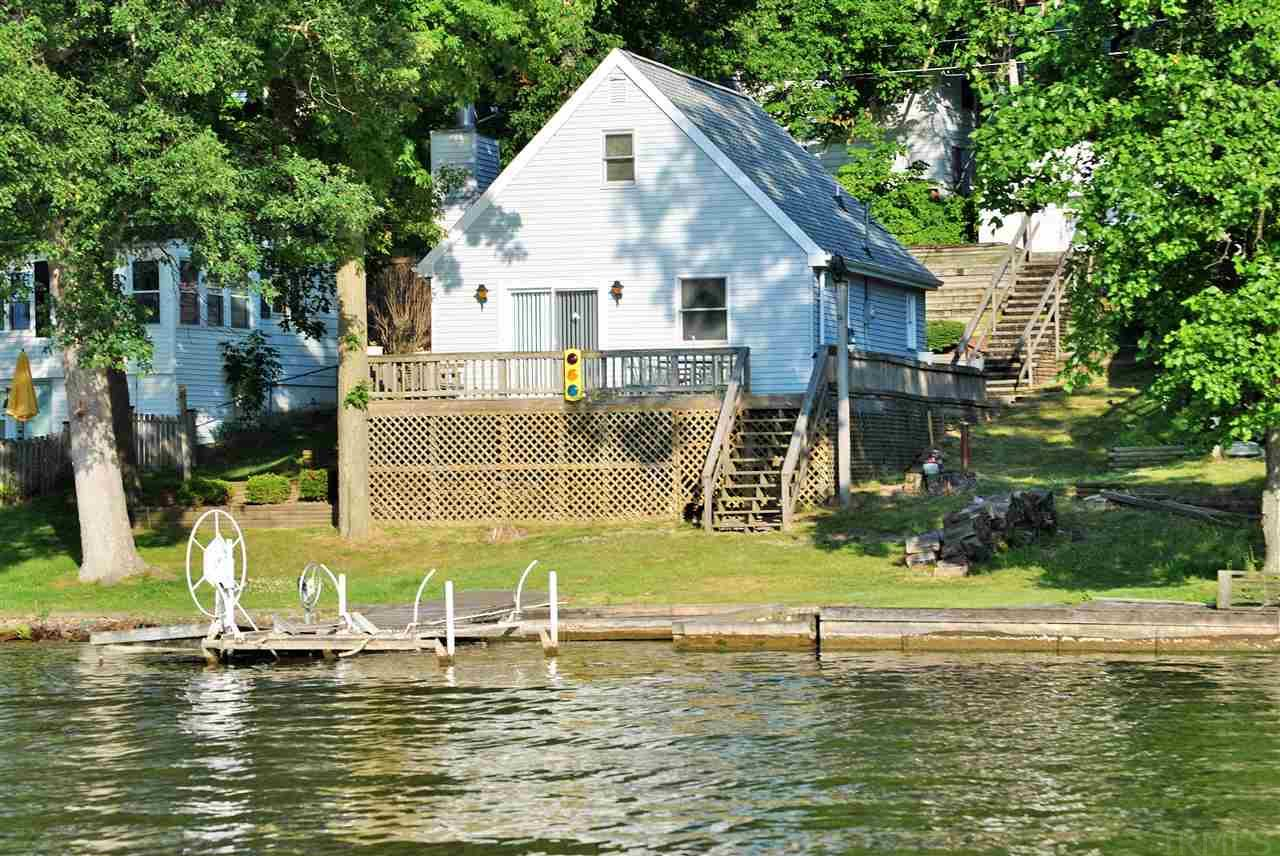 10940 N Lower Lake Shore, Monticello, IN 47960