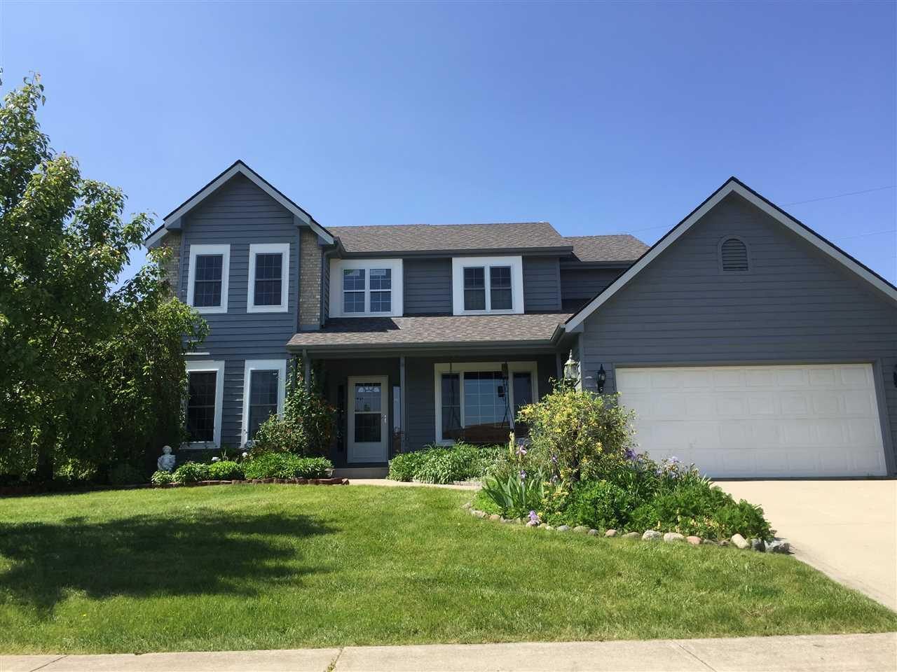 12116 Eagle Creek Place, Fort Wayne, IN 46814