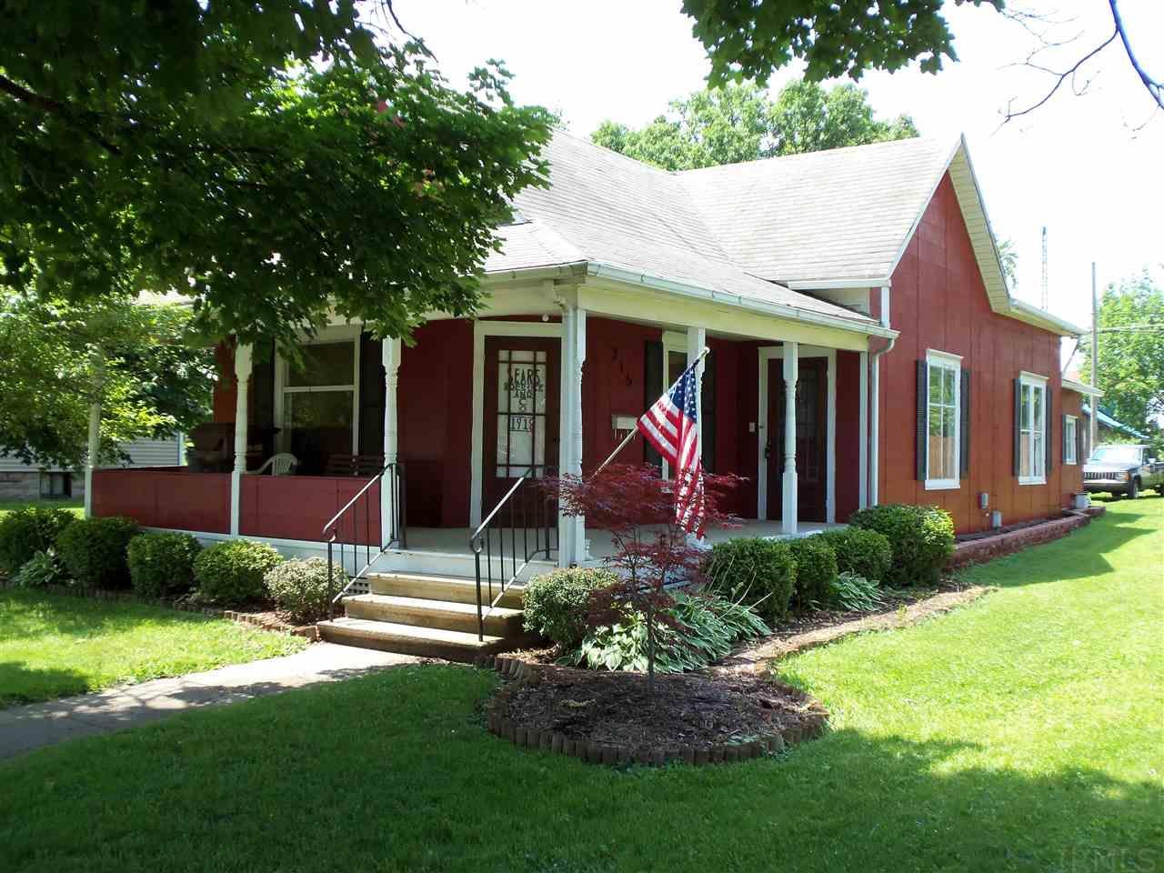 315 S Indiana, Auburn, IN 46706