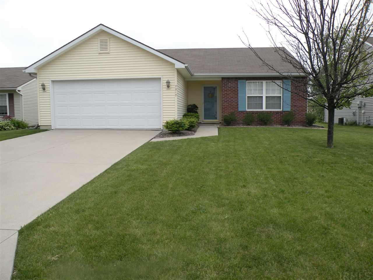 7217 Royal Troon Court, Fort Wayne, IN 46814