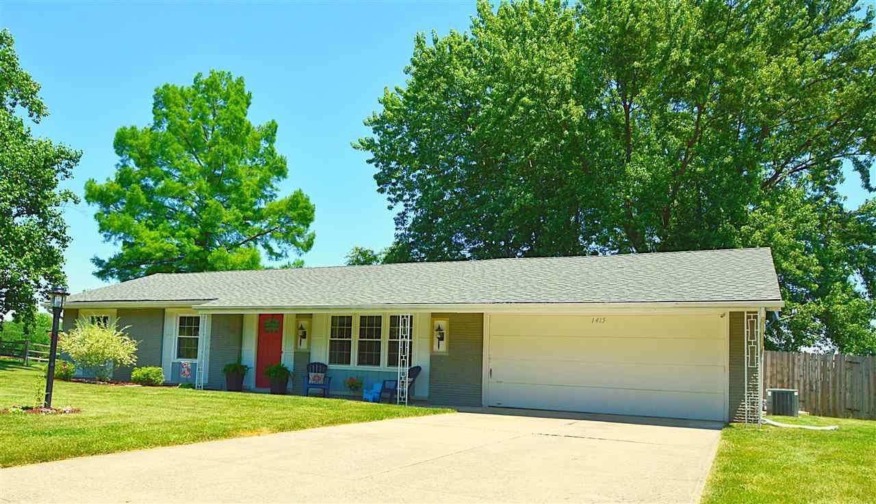 1415 Stag Drive, Fort Wayne, IN 46804