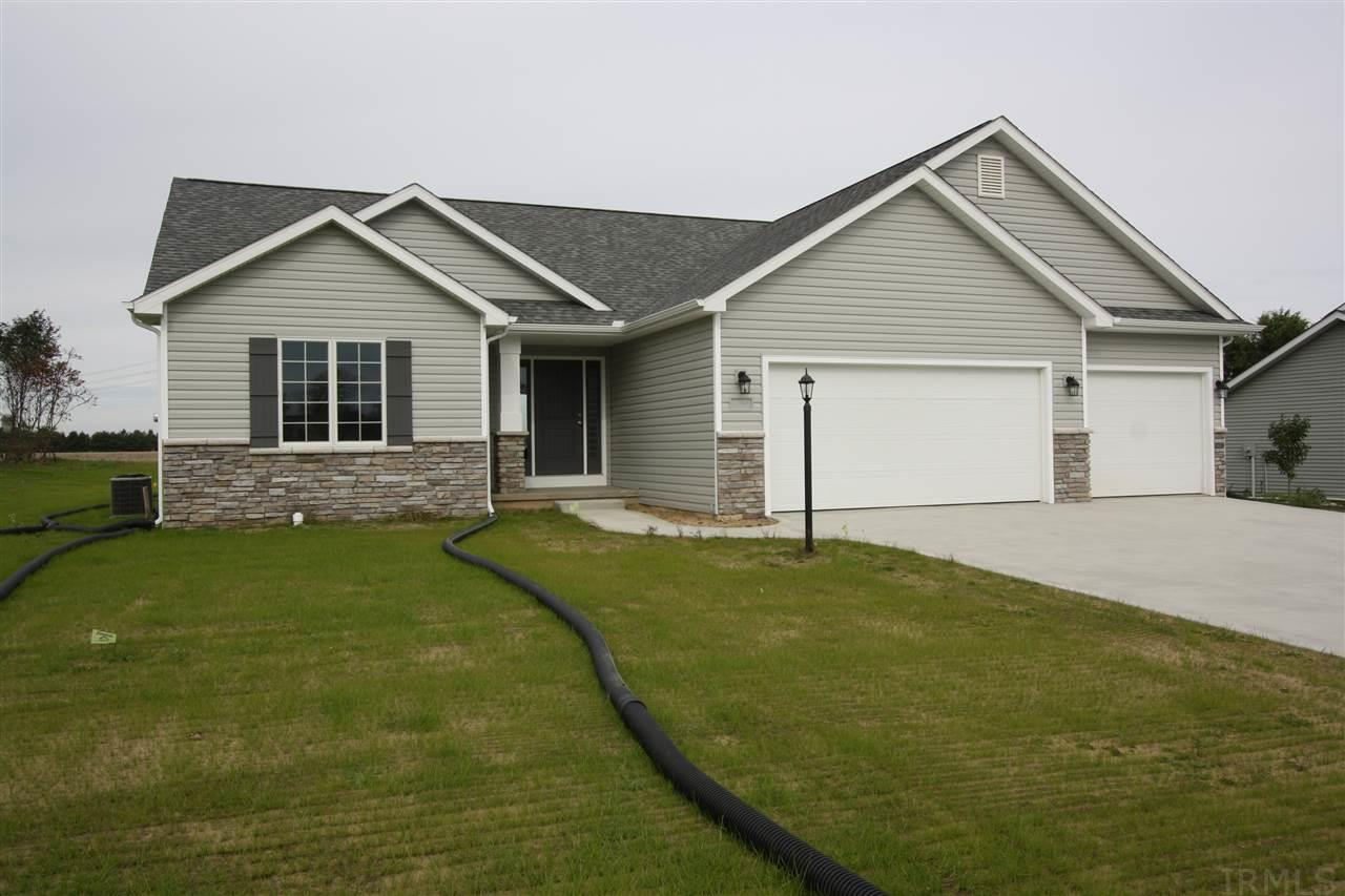 205  Potato Creek Drive North Liberty, IN 46554