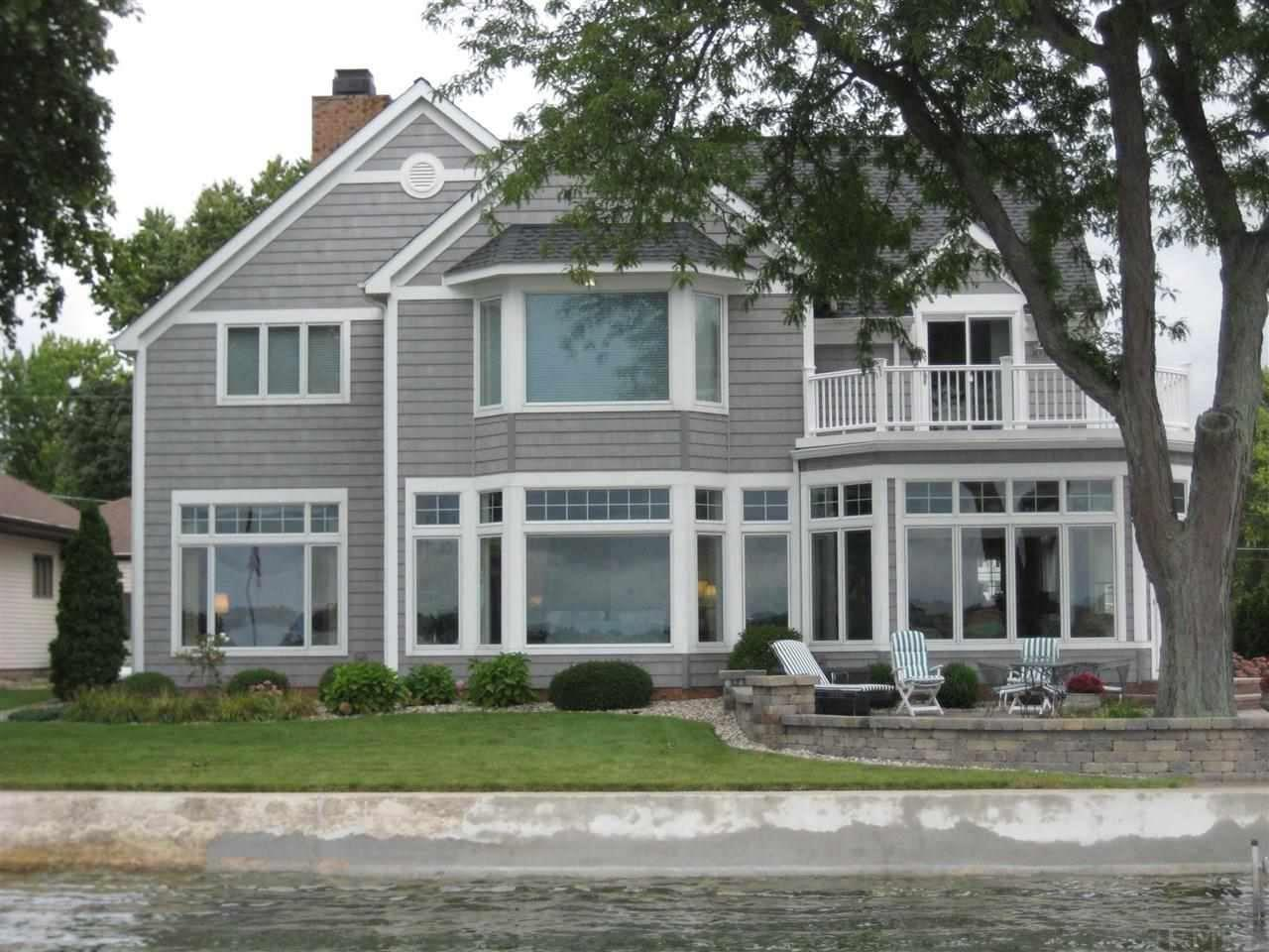 6653 E Willow Pier 759, Syracuse, IN 46567