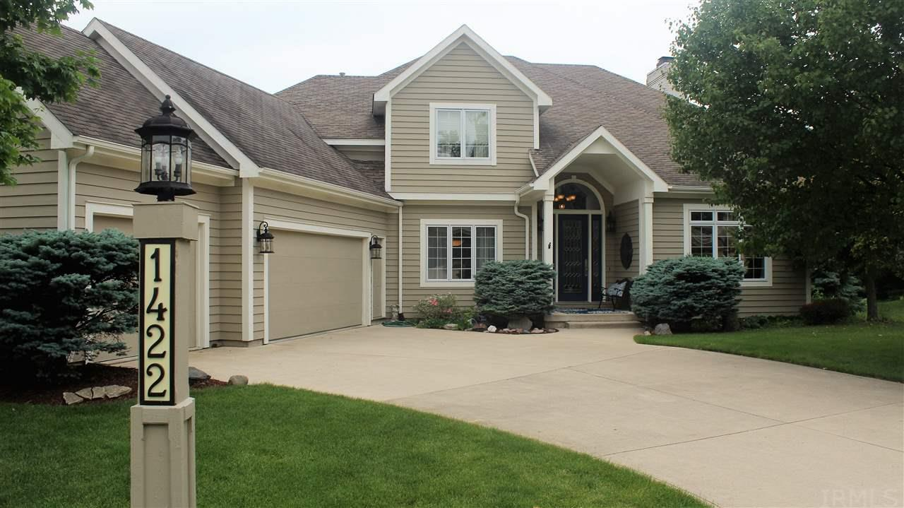 1422 Turnberry Court, Fort Wayne, IN 46814