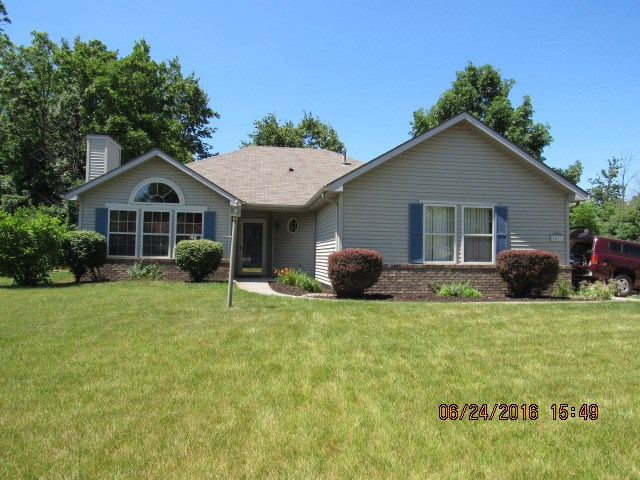 8031 BASSWOOD Place, Fort Wayne, IN 46835
