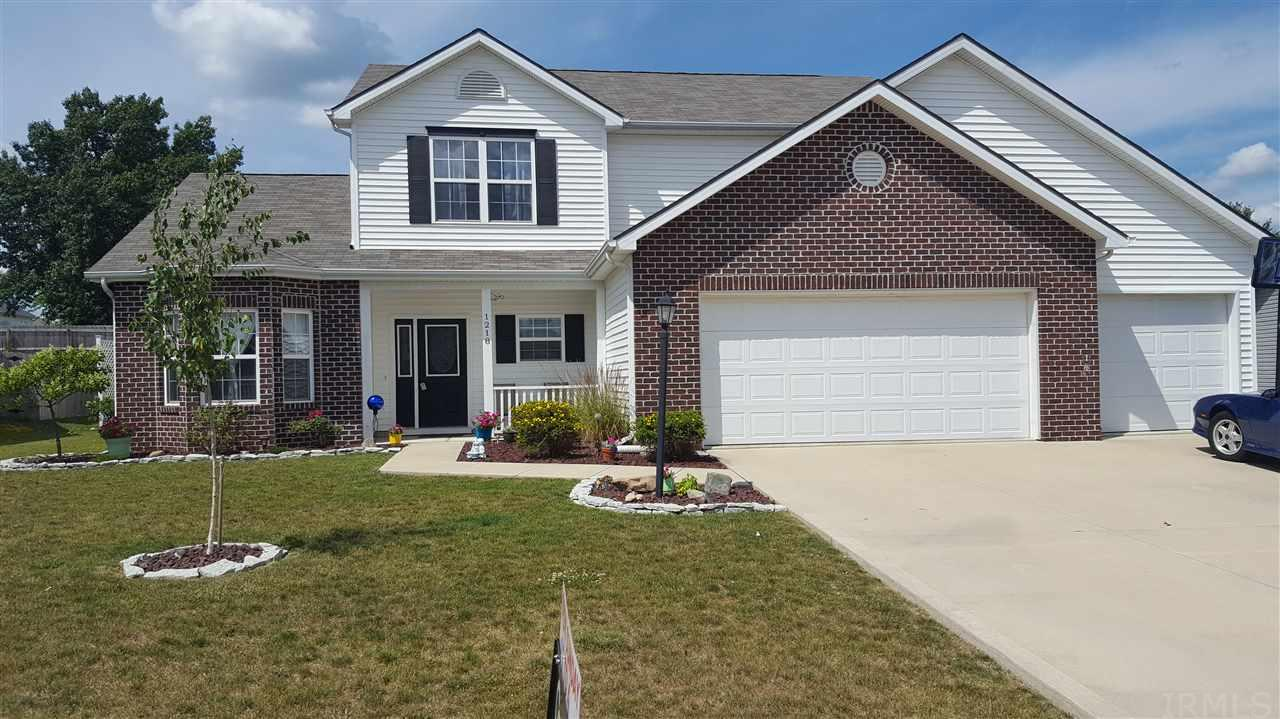 1218 Mount Fable Place, Fort Wayne, IN 46845