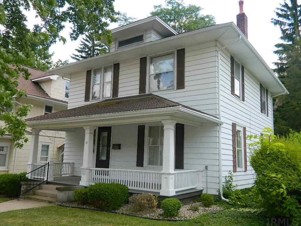 519 W SPENCER, Marion, IN 46952
