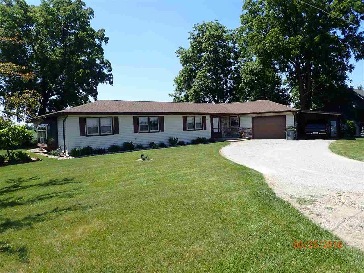 71703  County Road 9 Nappanee, IN 46550