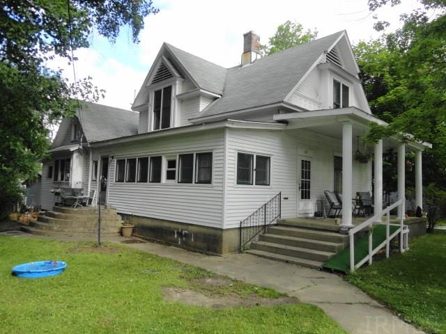 127 N Powers St, Angola, IN 46703
