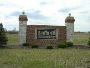 Lot 1 Breezwood, Lakeville, IN 46536