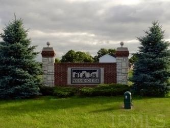 Lot 9 Horizon, Lakeville, IN 46536