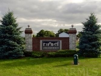 Lot 12 Horizon, Lakeville, IN 46536