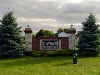 Lot 14 Horizon, Lakeville, IN 46536