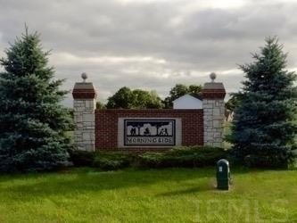 Lot 42 Somerfield, Lakeville, IN 46536