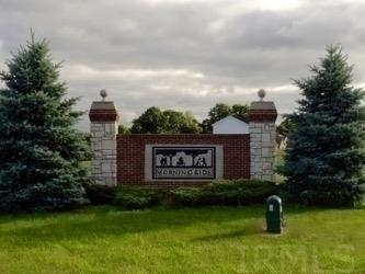 Lot 54 Somerfield, Lakeville, IN 46536