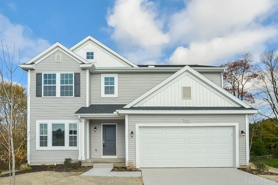 1423 Slater, South Bend, IN 46614
