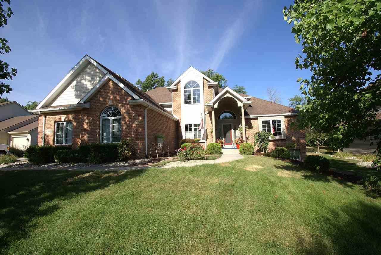 Homes For Sale Leo Cedarville Grabill Area