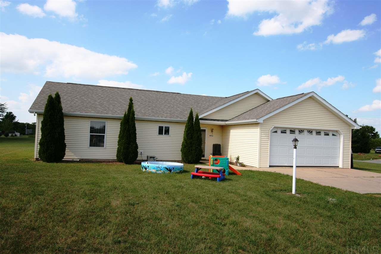 9972 W Myers, Angola, IN 46703