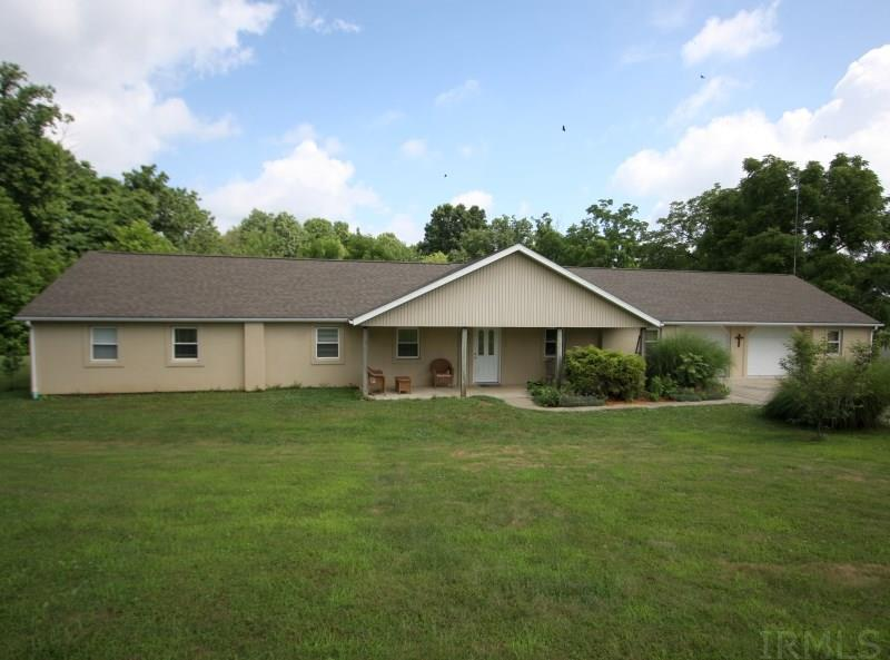 9203 N Hickory Grove Rd, Dubois, IN 47527