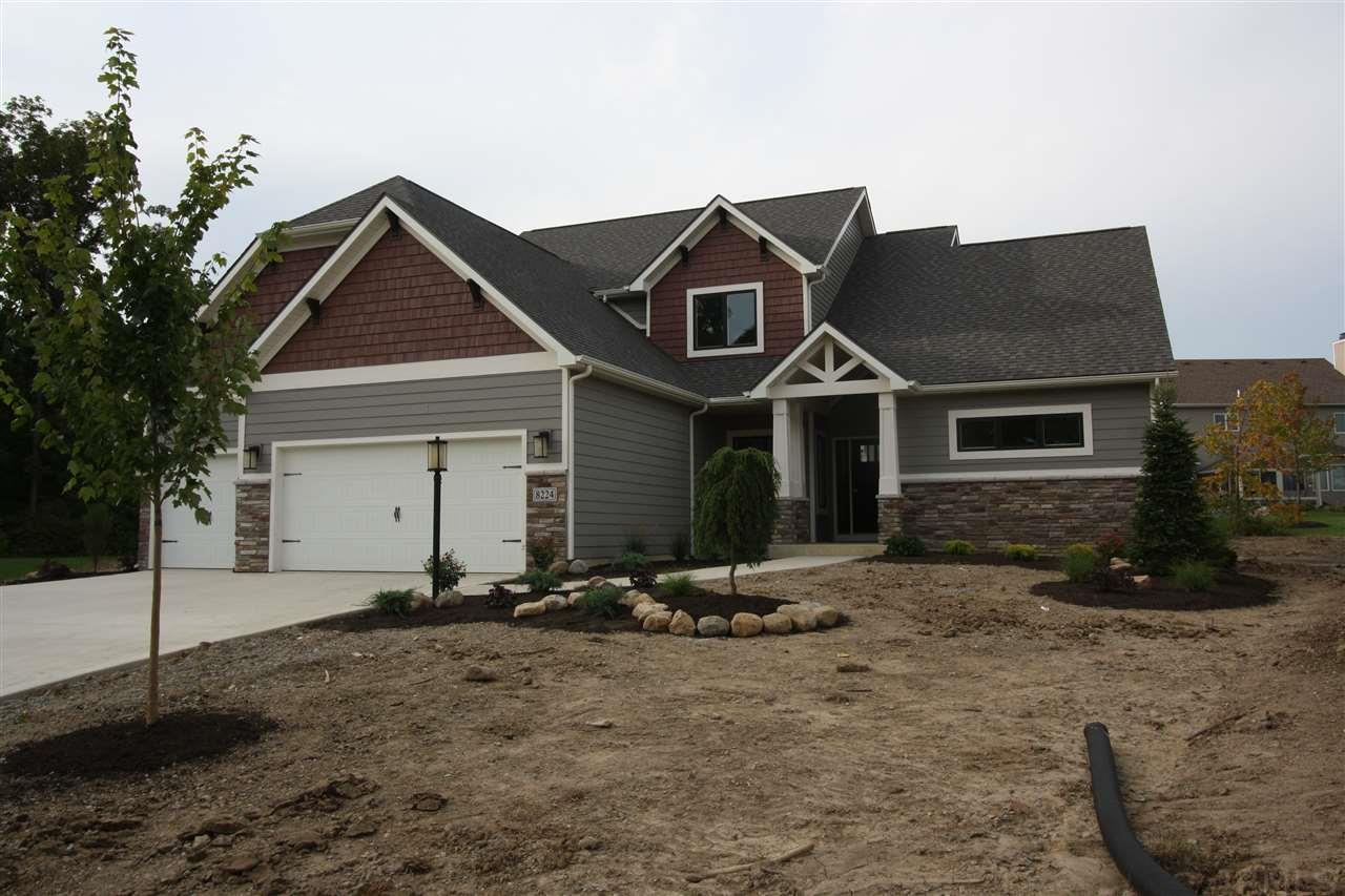8224 Waterscape Drive, Fort Wayne, IN 46804