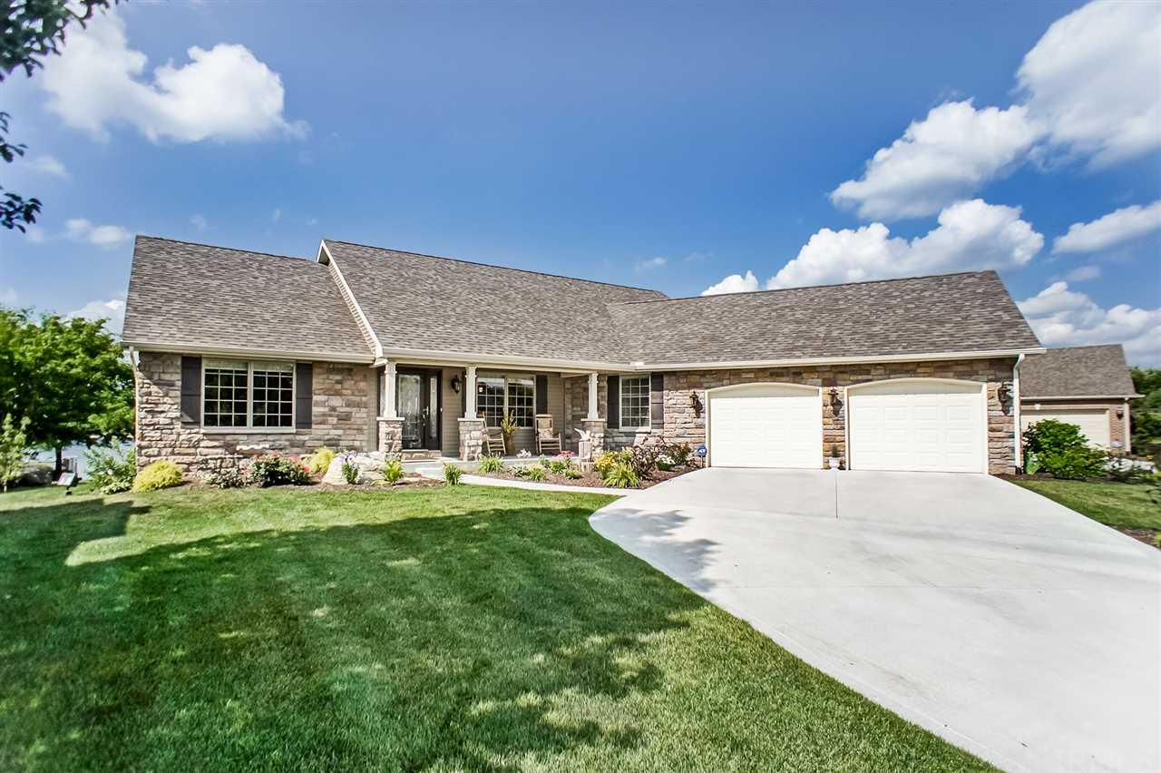Homes For Sale In South Bend Indiana