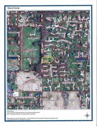 000 SUZANNE CT, New Castle, IN 47362