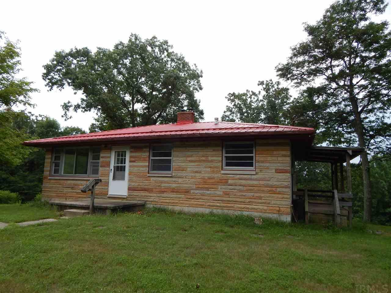 5134 us hwy 50 w mitchell in 47446 sold listing for Mitchell homes price list
