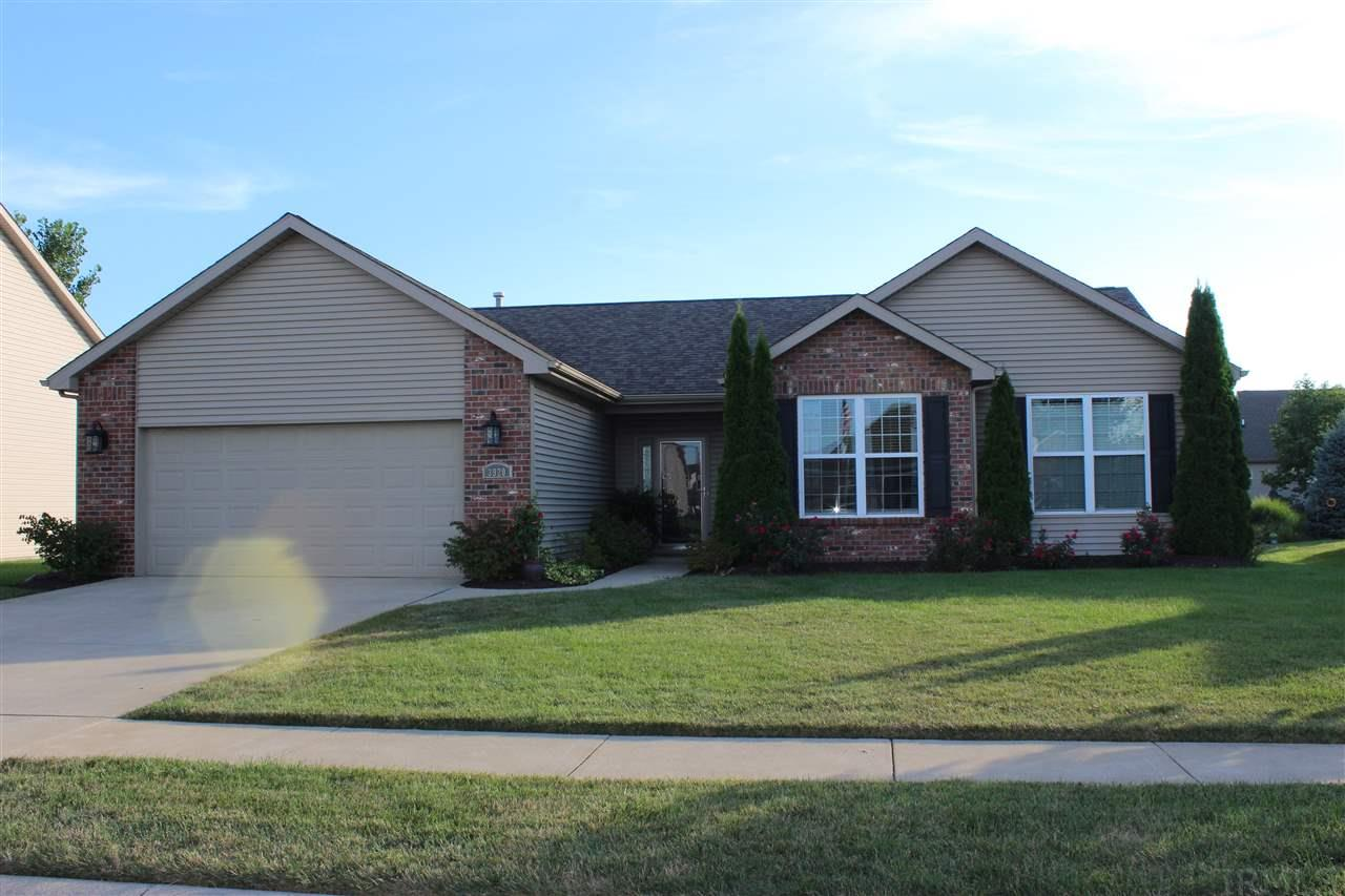 3920 Regal Valley Court Lafayette In 47909 Re Max Ability Plus