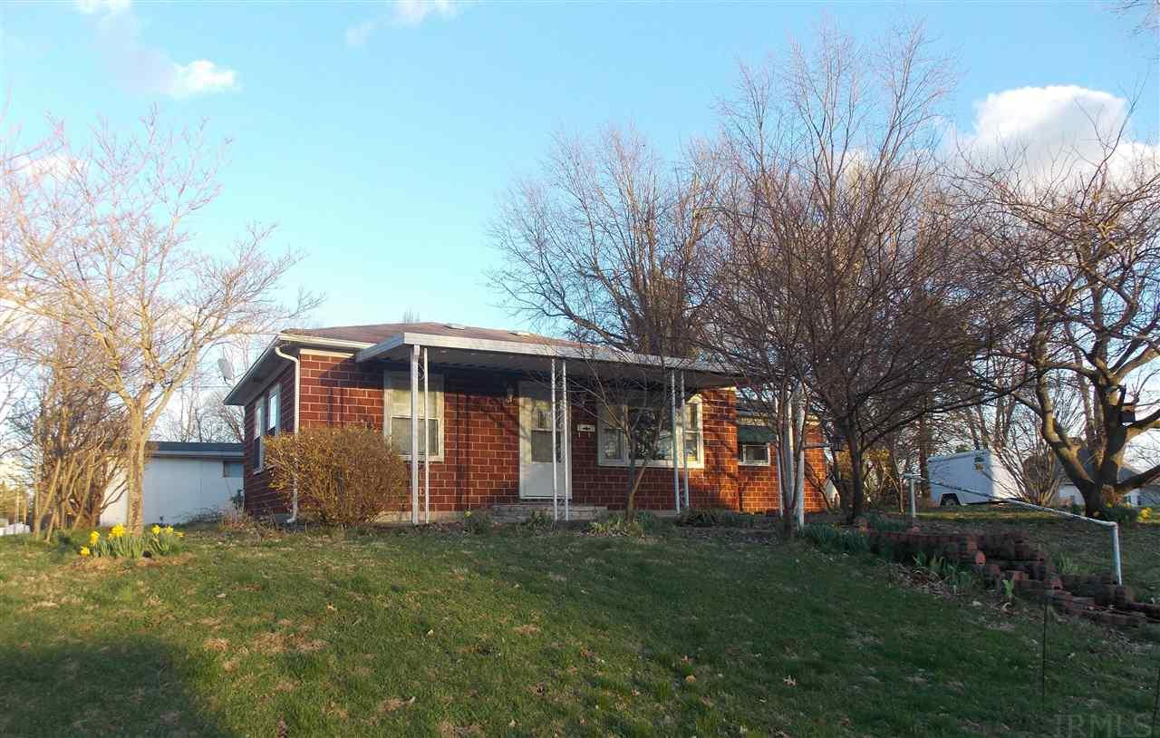 170 S 4th, Orleans, IN 47452
