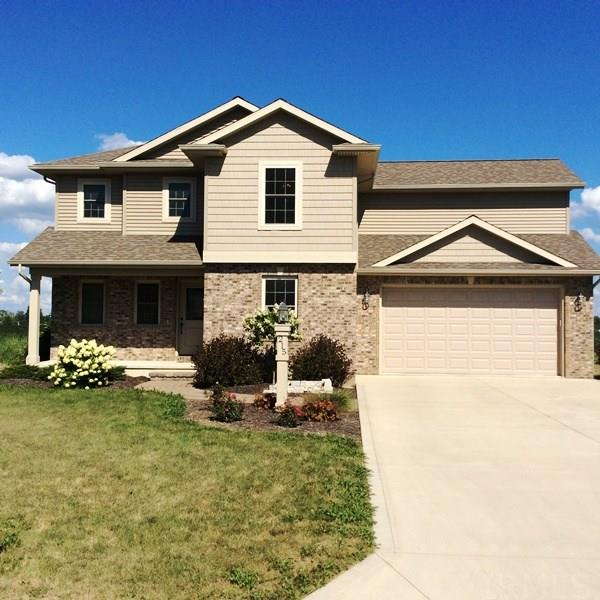 215 Woodfield Ct, Markle, IN 46770