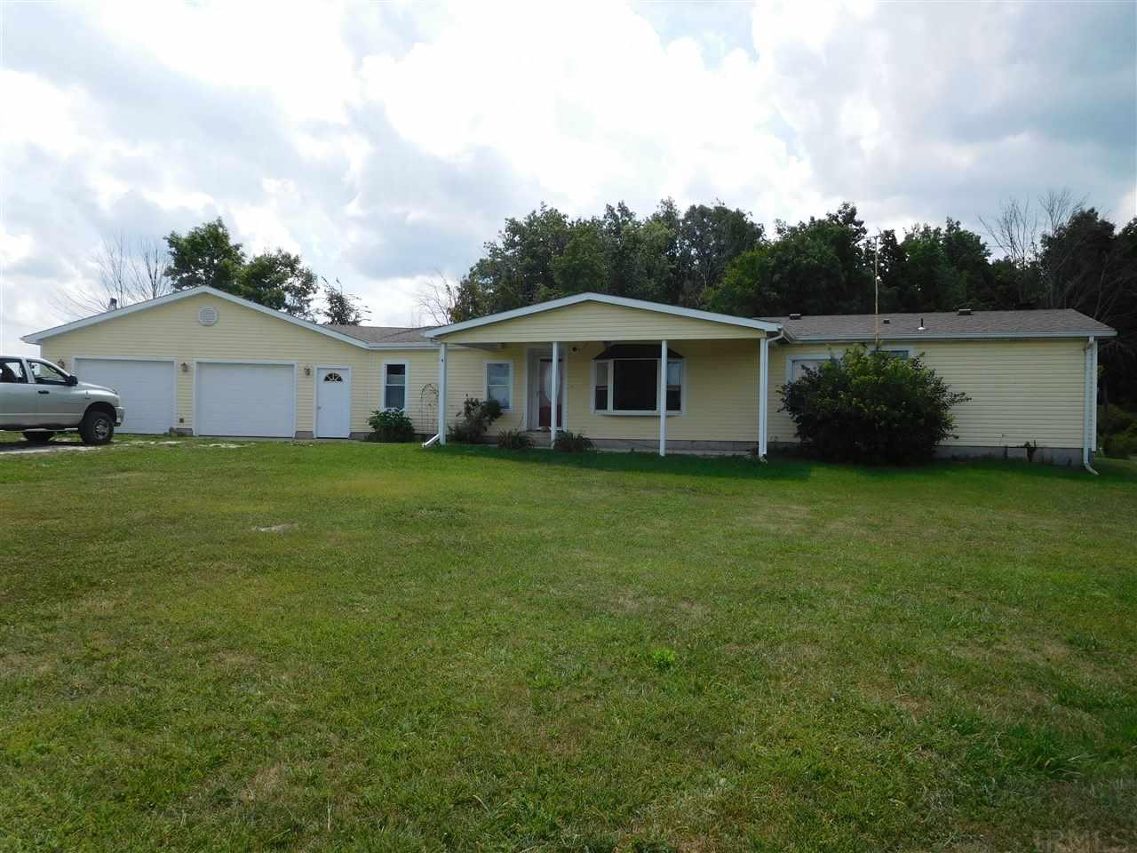 1486 E 600 N, Marion, IN 46952