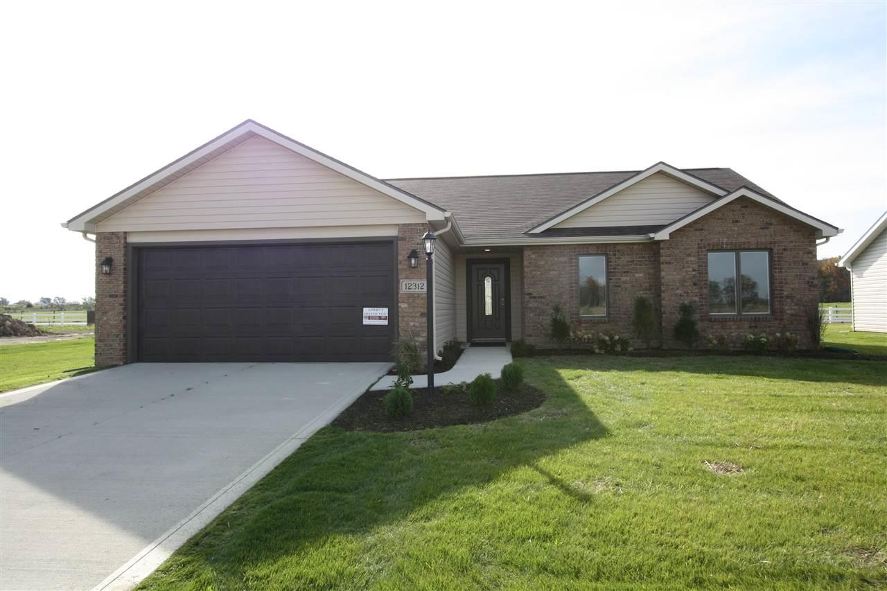 12312 Cantle Place, Grabill, IN 46741