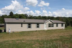 238 PRESTON, Springville, IN 47462