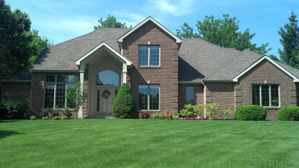 Lake Homes Near Fort Wayne Indiana