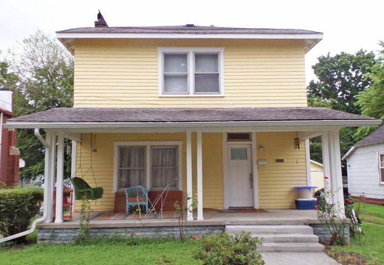 1031 N 10th St., Vincennes, IN 47591