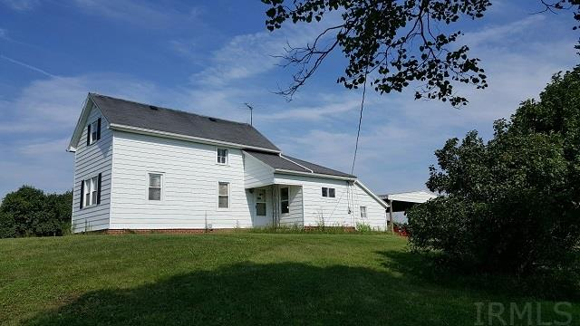 990 E CR 180 N, Frankfort, IN 46041