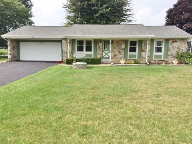 1599 N Terrace Hills, Kendallville, IN 46755