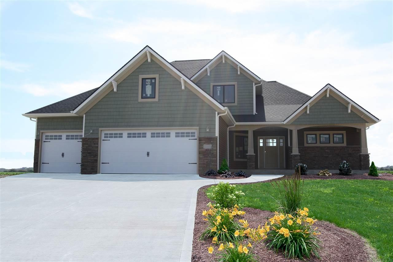 13174 Galena Creek Trail, Fort Wayne, IN 46814