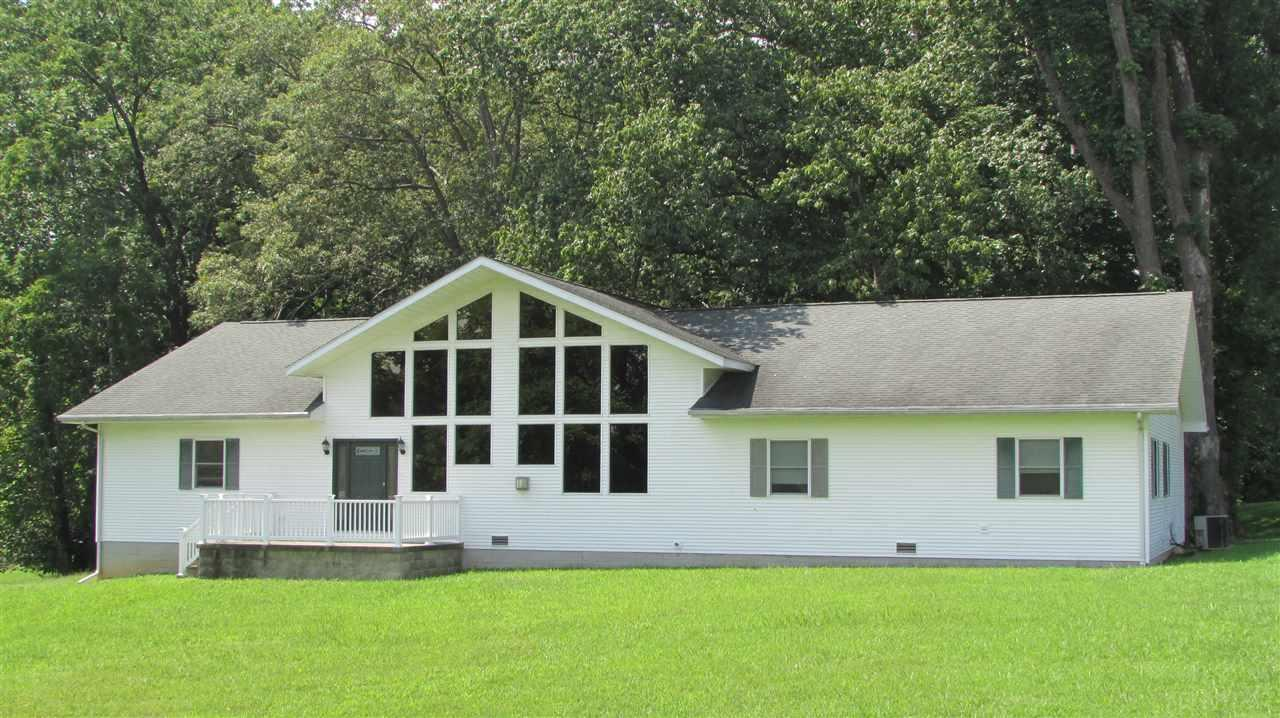 4025 Smith, Bedford, IN 47421