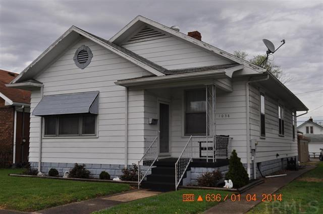 1038 12th, Tell City, IN 47586