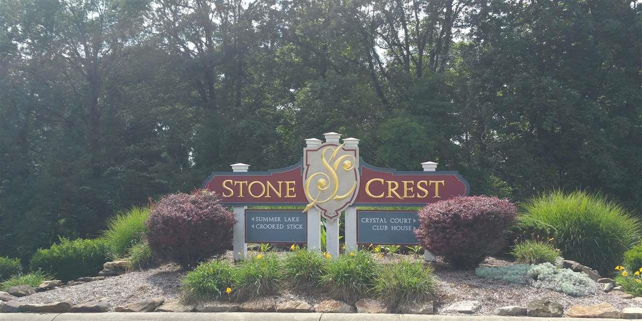 Crystal Court Drive-Lot 8, Springville, IN 47462